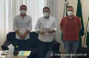 Saúde de Ibaiti descentraliza locaisde atendimento de Covid-19 – Tribuna do Vale - Tribuna do Vale
