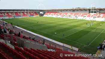 Scarlets - Connacht Rugby live - 22 March 2021 - Eurosport.co.uk