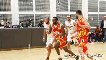 Basket – NM1 – Vanves sauvé, il n'y aura pas de descente en NM2 - SportsCo IDF