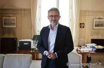 Covid-19 : après le maire de Vanves, celui de Neuilly également testé positif - Le Parisien