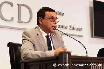 Zarate: Indignación ancianos sin DNI y sin vacuna - Colón Doce