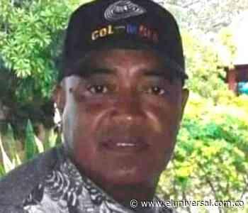 En Morroa asesinan al cuidandero de una finca, cuando iba en moto - El Universal - Colombia