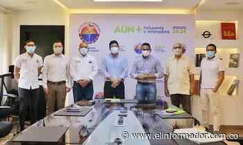 Unimagdalena logra importante alianza educativa con el municipio de Bosconia - El Informador - Santa Marta