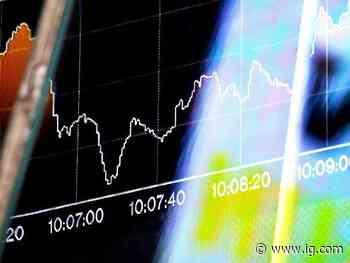 IOTA Kurs geht durch die Decke – Anleger greifen bei MIOTA zu - IG
