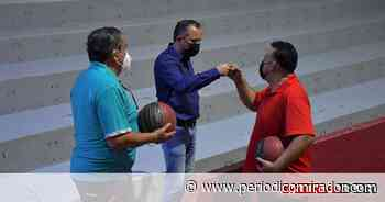 Barreteras de Guadalupe, listas para la victoria - Periódico Mirador