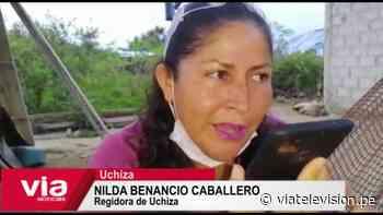 Uchiza: Denuncian supuestos trabajadores fantasmas en obra municipal - VIA Televisión