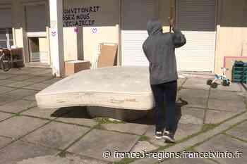 Bordeaux : l'Eclaircie, squat de femmes à Gradignan, menacé de fermeture - France 3 Régions
