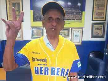 Fallece 'Cunday' Marquínez, leyenda del béisbol herrerano - Metro Libre