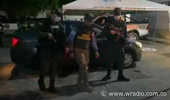 Gaula rescata a comerciante secuestrado en Ansermanuevo, Valle del Cauca - W Radio