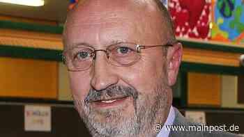 Roland Hoch hat in Heustreu Spuren hinterlassen - Main-Post