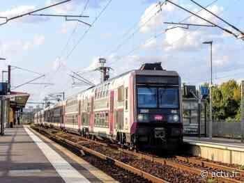 RER C. Le trafic est interrompu entre Choisy-le-Roi et Massy-Palaiseau - actu.fr