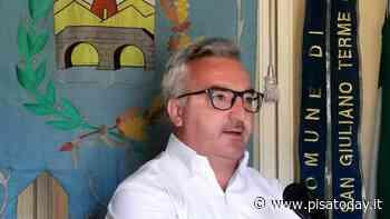 San Giuliano Terme: al via i lavori per i nuovi percorsi pedonali - PisaToday