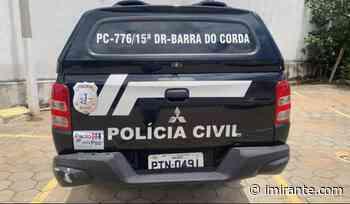 Dupla é presa por tentativa de estelionato em Barra do Corda - Imirante.com