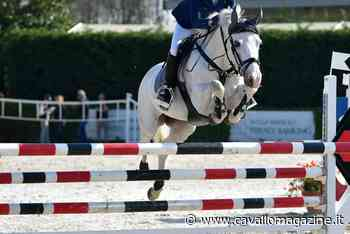 Giovani: test event a Manerbio - CavalloMagazine