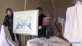 Castel Goffredo, ecco la mostra dedicata a Bocchi - Gazzetta di Mantova