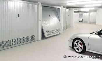 garage in vendita a San Bonifacio - veronaoggi.it
