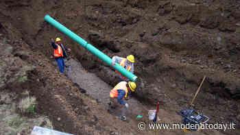 Nuovo acquedotto a Fiorano Modenese. Modifiche alla viabilità - ModenaToday