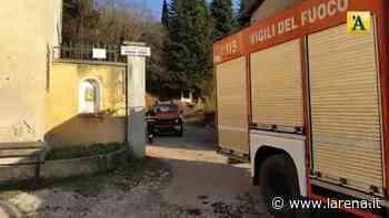 Video: Infortunio a San Zeno di Montagna (Pecora) - L'Arena