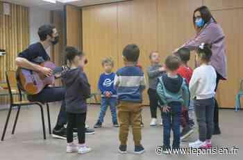 Le Blanc-Mesnil : en trois mois, l'école «d'excellence musicale» a trouvé le bon rythme - Le Parisien