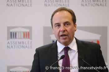 L'ancien maire de Drancy, Jean-Christophe Lagarde, condamné pour procédure abusive contre un élu d'opposition - France 3 Régions