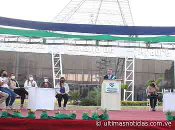 Gobernador de Portuguesa reinauguró el Aeropuerto de Acarigua-Araure - Últimas Noticias