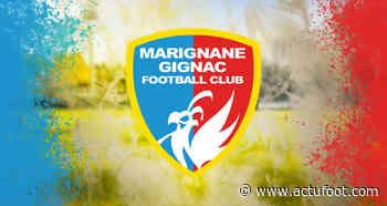 Marignane Gignac FC : le club organise des détections pour ses équipes de jeunes critérium - Actufoot