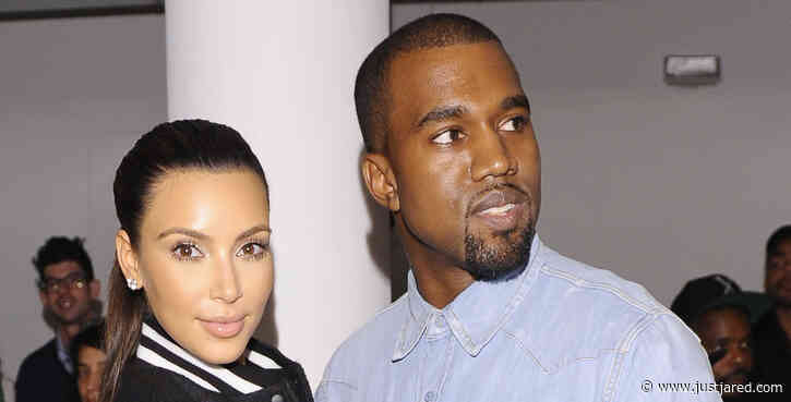 Kim Kardashian is 'Focused' on This Amid Divorce From Kanye West