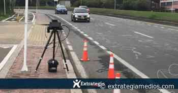 Denuncian fotomultas irregulares en Vía Cajicá - Zipaquirá - Extrategia Medios