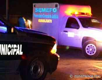 Tarimoro: Encuentran dos cuerpos en camioneta incendiada - Zona Franca