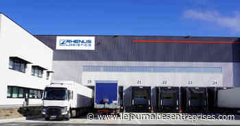 Rhenus ouvre un site logistique à Cestas - Le Journal des Entreprises