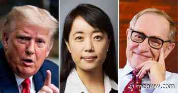 Who is Dr Bandy Lee? Professor sues Yale for firing her over critical tweets on Donald Trump and Alan Dershowi - MEAWW