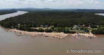 Casas em Monte Alegre precisam instalar fossas sumidouro - Folha do Mate Vale Verde