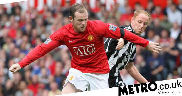 Wayne Rooney lines up Nicky Butt appointment after Manchester United exit