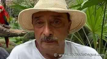 Falleció el exalcalde de Roncesvalles Juan Antonio Rivas - Ondas de Ibagué