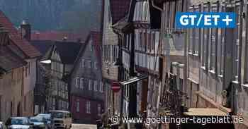 Hardegsen: Touristische Hinweisschilder werden aufgestellt - Göttinger Tageblatt
