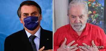Jair Messias e o efeito Lula - Brasil 247