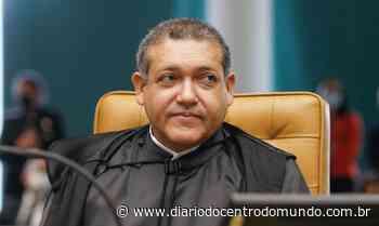 Kássio Nunes Marques, vergonha nacional. Por Eric Nepomuceno - Diário do Centro do Mundo