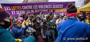 8 mars : Les femmes unies contres les violences - Politis