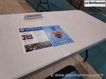 Roye : L'opposition boycott le conseil municipal | Le Bonhomme Picard - Le Bonhomme Picard