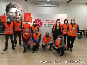 Castel Maggiore: Covid, prosegue l'impegno dei volontari - Emilia Romagna News 24