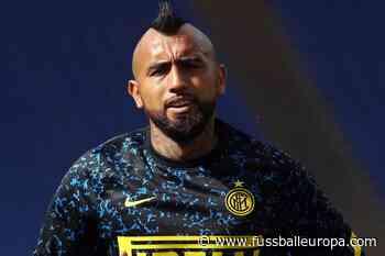 Arturo Vidal: Wechsel zu altem Weggefährten geplatzt! - Fussball Europa