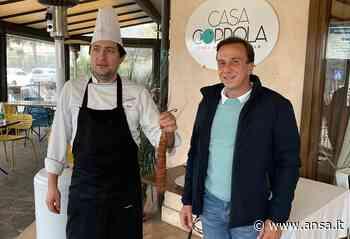 A Trevignano Romano, tra natura incontaminata, relax, sport e buona cucina, in tutta sicurezza - Press Release - Lazio - Agenzia ANSA