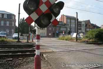 Dodelijk ongeval aan spoorwegovergang in Kortenberg: geen treinverkeer tussen Leuven en Brussel
