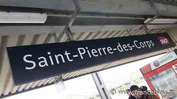 Indre-et-Loire : la gare de Saint-Pierre-des-Corps à l'arrêt ce matin en raison d'un incident électrique - France Bleu