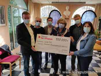 Essonne : 900 000 euros de la région pour deux projets à Lardy - Le Républicain de l'Essonne