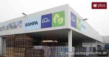 Bad Saulgau: Zwei große Unternehmen bestätigen Corona-Fälle - Schwäbische
