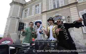Soirée DJ tournée au château de Franqueville à vivre ce mercredi - La République des Pyrénées
