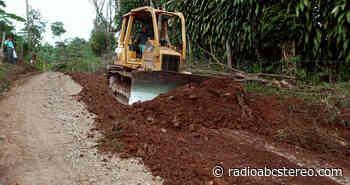 Reparan importante camino en El Cúa, Jinotega - Radio ABC | Noticias ABC