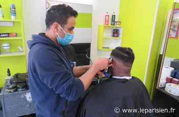 Confinement : à Corbeil-Essonnes, le « ouf » de soulagement des coiffeurs - Le Parisien