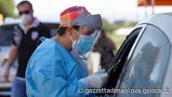 Castellucchio, oltre 100 casi in 15 giorni - La Gazzetta di Mantova